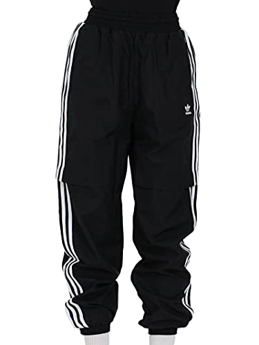 adidas GN2926 JAPONA TP Sport Trousers Womens Black 40