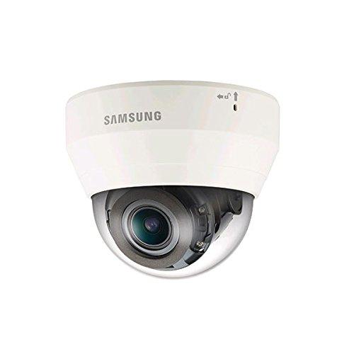 Samsung QNV-6070R Überwachungskamera IP Outdoor Kuppel Elfenbein 1920 x 1080Pixel