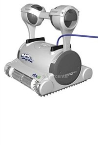 MAYTRONICS DX6 Dolphin Robotic Pool Cleaner
