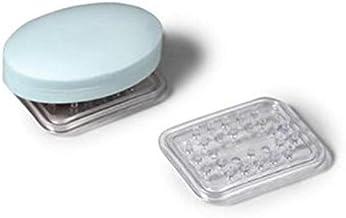 Spectrum Soap Saver - Color: Clear - 2 Count