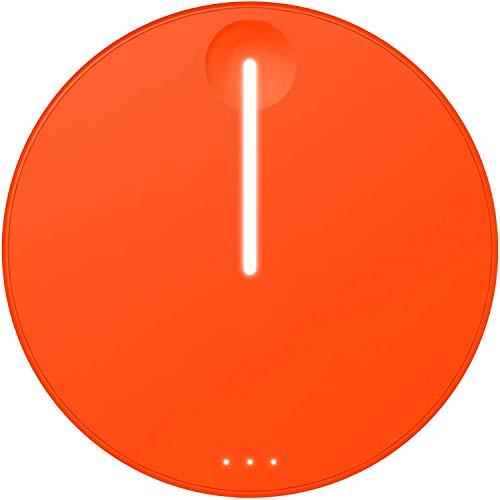 Solis Lite by Simo, Hotspot WiFi - Router Móvil, 4G LTE, No Requiere Tarjeta SIM, Sin Contrato, Cobertura Doméstica e Internacional Alta Velocidad, Opción VPN & Power Bank