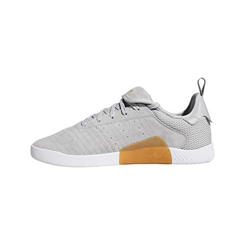 adidas 3st.003, Zapatillas de Skateboard Hombre, Gris (Clonix/Grefiv/Ftwwht Clonix/Grefiv/Ftwwht), 36 EU