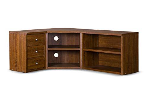 Price comparison product image Baxton Studio Commodore TV Stand