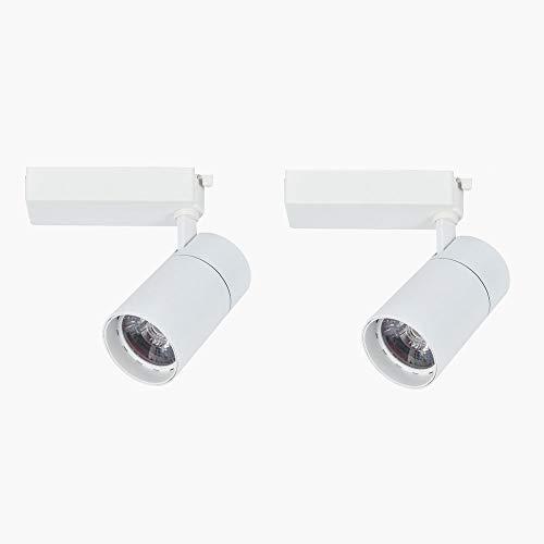 LED downlight Compre uno obtener uno GRATIS LED profundo antirreflejo de la pista de la pista de la tienda de la ventana de la ventana de la ventana de la superficie de la superficie de la superficie