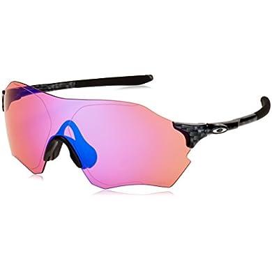 600a277a64c1e Amazon.com  Oakley Mens Racing Jacket Prizm Sunglasses