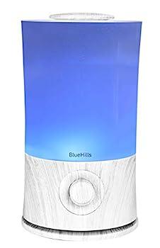 BlueHills XL