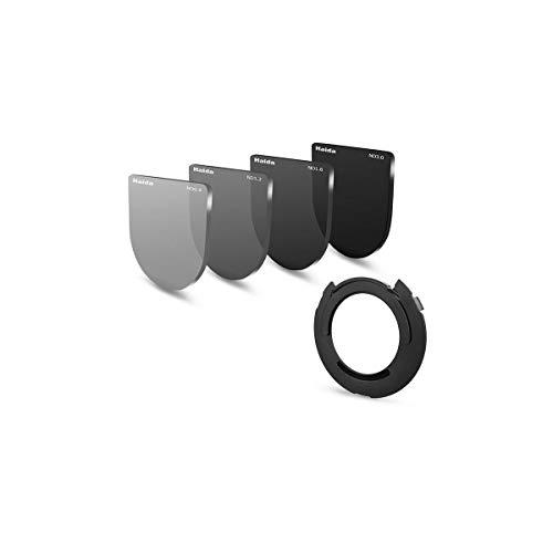 Haida NanoPro MC Rear Filter ND 4Filter Set - kompatibel mit Tamron SP15-30 f/2.8 Di VC USD und (G2) für Canon EF