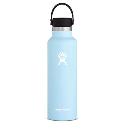 Hydro Flask Botella de agua isotérmica...