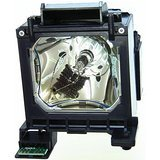 Replacement Lamp with Housing for NEC MT1065 with Ushio Bulb Inside