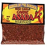 Red Chile Carne Asada Marinade