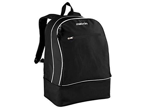 Macron Accademy Zaino Backpack (Nero)