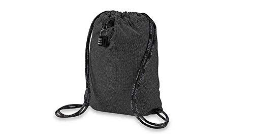 loctote locksack- kleine schnittfeste Diebstahl Schutz Tasche mit Schloss