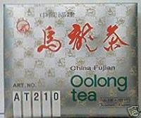 Chinese Oolong Tea 100 Tea Bags