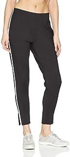 Jockey Women's Skinny Track Pant Deep Black Extra Large [並行輸入品]