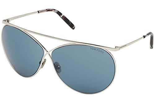 Tom Ford Mujer gafas de sol FT0761, 16V, 67