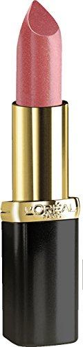 L'Oreal Paris Lippen Make-up Color Riche Collection Exclusive, N°2 Doutzen's Nude / schimmernder Lippenstift für junge, natürliche Lippen voller Glanz, 1er Pack