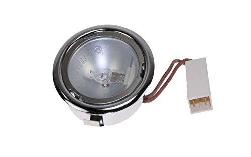 Halogenlampen Complete 50261584002 für Dunstabzugshaube Electrolux