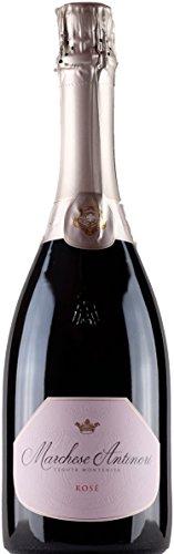 Tenuta Montenisa - Antinori - Franciacorta Rosé Brut 0,75 l