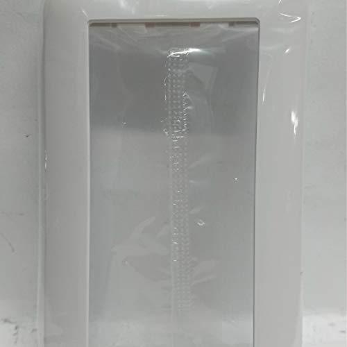 パナソニック(Panasonic) ワイド プレート WTC7101W