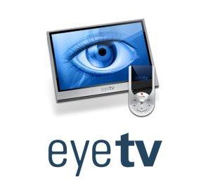 eyetv 3 TV Software für den Mac oder PC von Geniatech