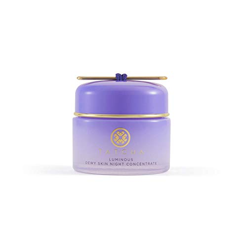 TATCHA Luminous Dewy Skin Night Concentrate - 1.7 oz