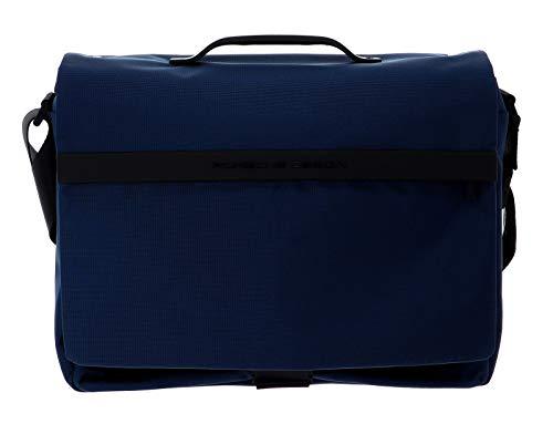 Porsche Design Cargon CP Aktentasche 40 cm blue