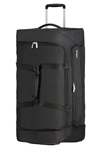 American Tourister Summerfunk Reisetasche, 80 cm, 95 Liter, Black