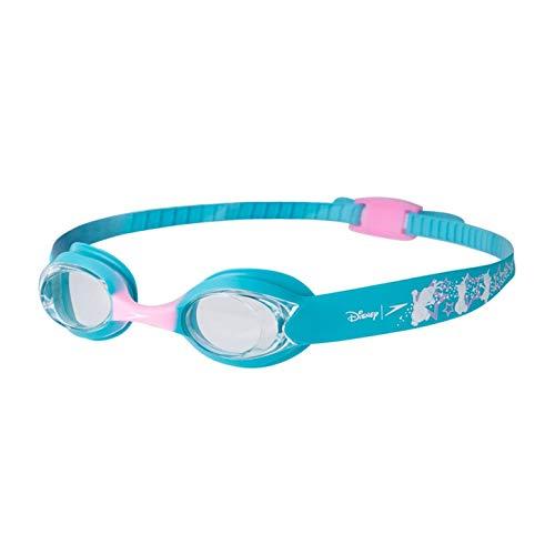 Speedo Gafas Illusion Disney natación, Juventud Unisex, Bal