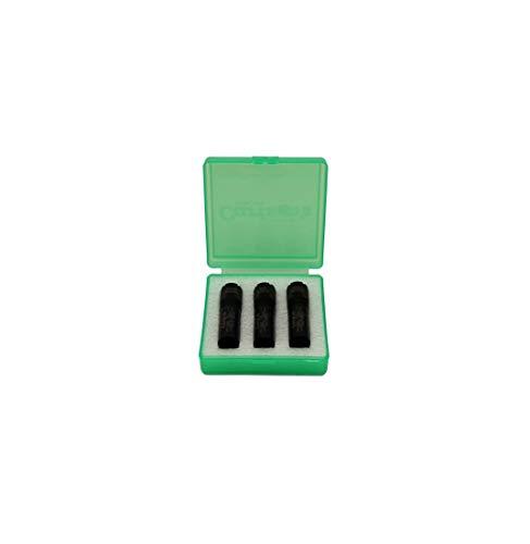 Carlson's Choke Tubes 07119 Carlsons, Waterfowl Choke Set, Beretta/Benelli 12 Gauge, Black