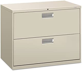 HON 600 Series Standard File Cabinet - 36