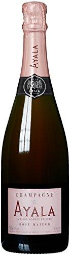 Champagne Ayala Rosé Majeur (1 x 0.75 l)