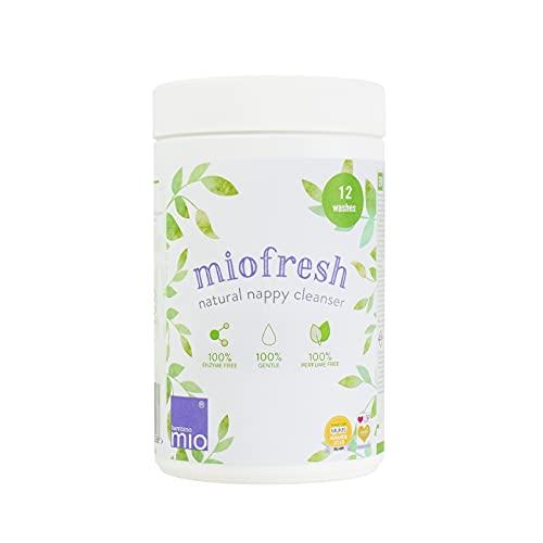 Vital Innovations MFR750GCASE Miofresh Waschmittelzusatz - 750gBiologisch abbaubares Windeldesinfektionsmittel