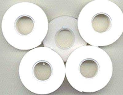 10 Rollen Foam Tape - 2 mm Dick - Doppelseitig klebend - 2M Lang - 12 mm Breit