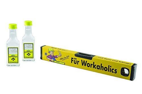 Weisenbach - Wasserwaage (Kartonage) -