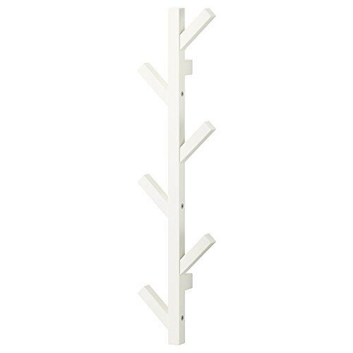 【IKEA/イケア】TJUSIG フック, ホワイトの写真