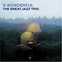 Best the great jazz trio s wonderful Reviews