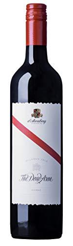 Dead Arm Shiraz d'Arenberg 75cl. Sur de Australia, Australia, 100% Shiraz; Vino tinto.