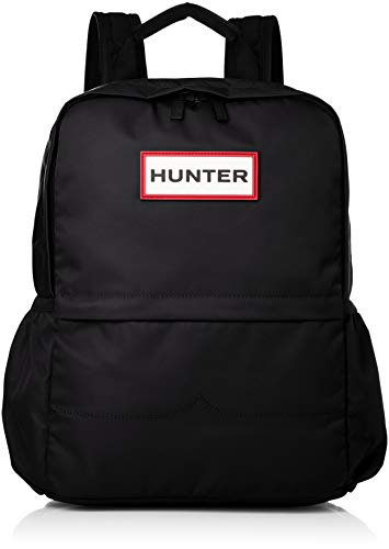 HUNTER Damen Rucksack ORIGINAL schwarz One Size