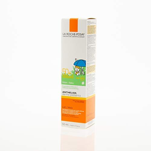 La Roche-Posay Anthelios dermo-kids LSF 50+ Baby, 50 ml Milch