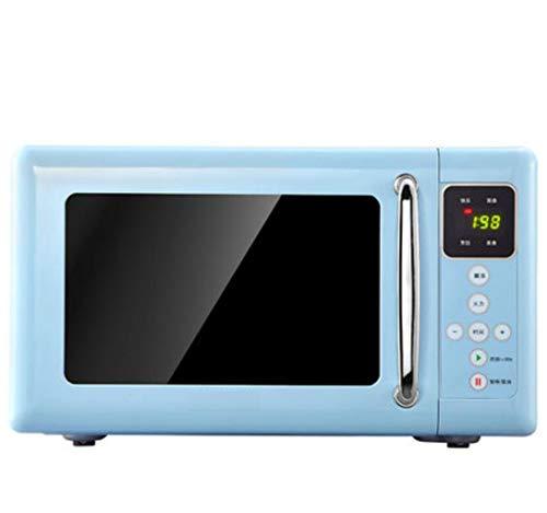 LJXWH Mikrowellenherd, nach Hause automatische Heizung, intelligente Drehscheibe heiße Reis-Maschine, Multifunktions-Küchenmaschine for Küche/Restaurant/Hotel/Büro/Krankenhaus