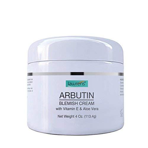 Arbutin Cream - Blemish control cream - 4 Oz