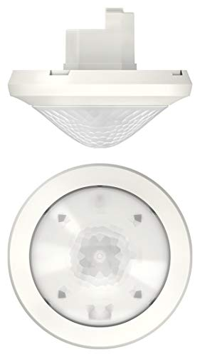 Theben 1030600 - Detector montaje themova p360-100 up-wh