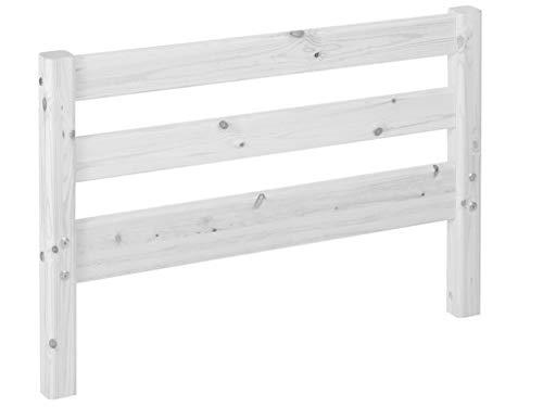 FLEXA Classic Bettenden für Betten mit der Breite 90cm 80-01105-2