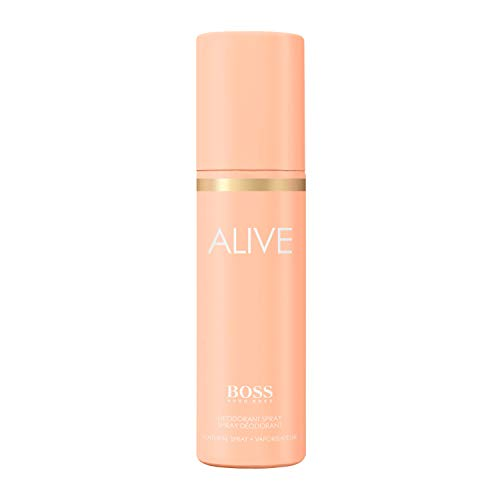 Hugo Boss Alive femme/woman Deodorant Spray, 100 ml, 3614229371611