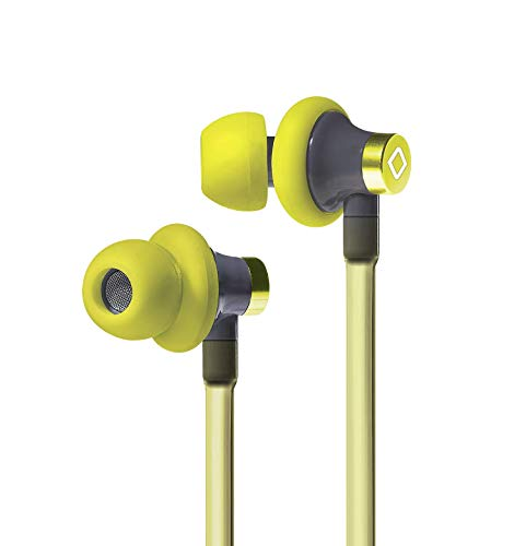 Aircom A3 Active Air Tube Headphones