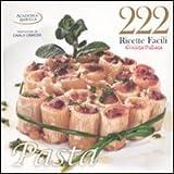222 ricette facili-pasta