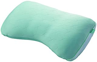 西川リビング ピロー ギャラリー/PillowGallery 枕 (ライトグリーン(ソフトパイプ/ほどよく・ぴったり))