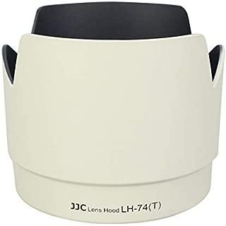 Best white lens hood Reviews
