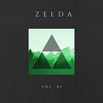 Zelda, Vol. 01