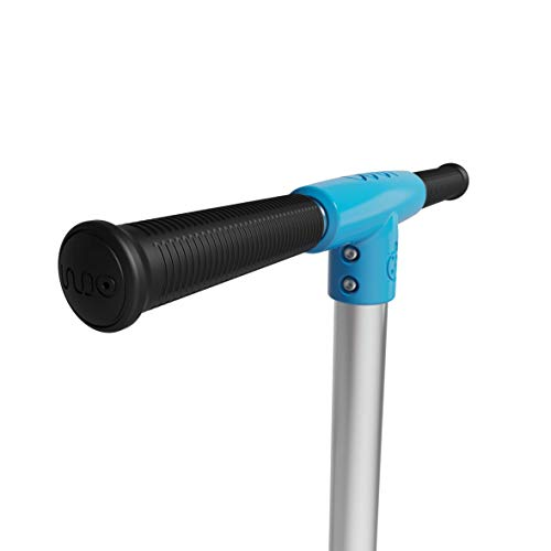 indo Bug Trampolin Scooter 2021 Blue, 400mm - 4
